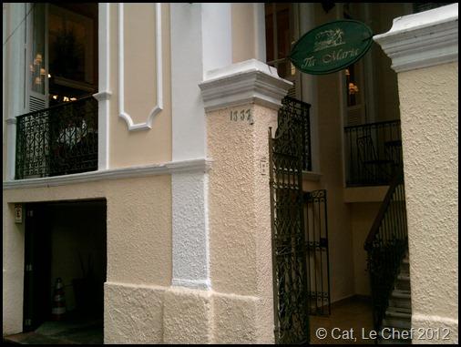 Café Tia Maria