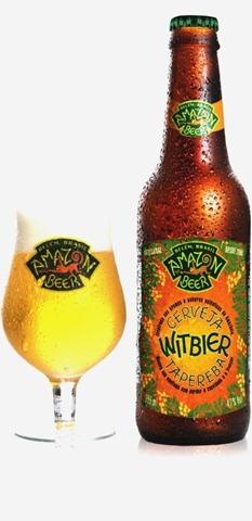 amazon beer divulgação