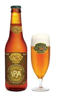 Cerveja Ipa Cumaru