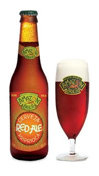 Cerveja Red Ale Priprioca