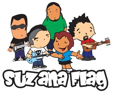 Suzana Flag